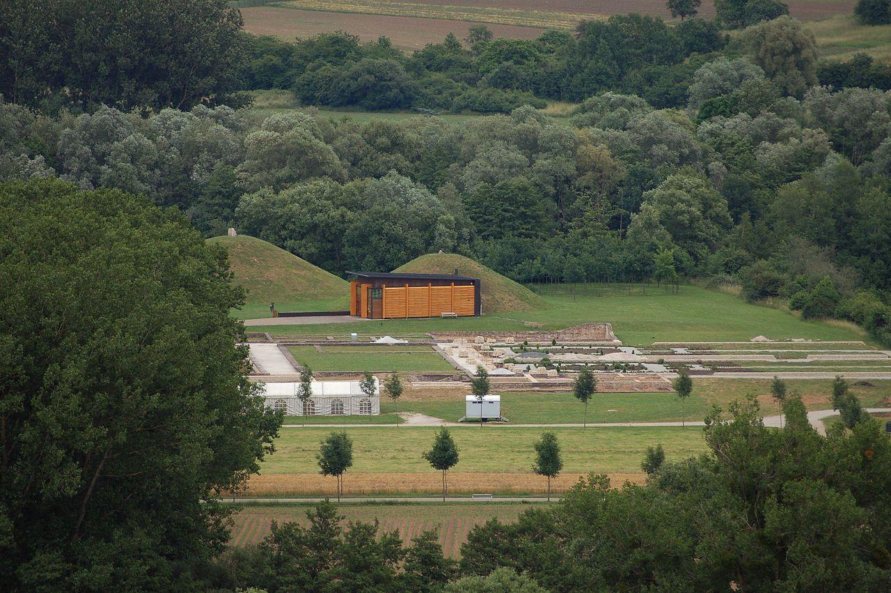 Bild Europäischer Kulturpark Bliesbruck Reinheim