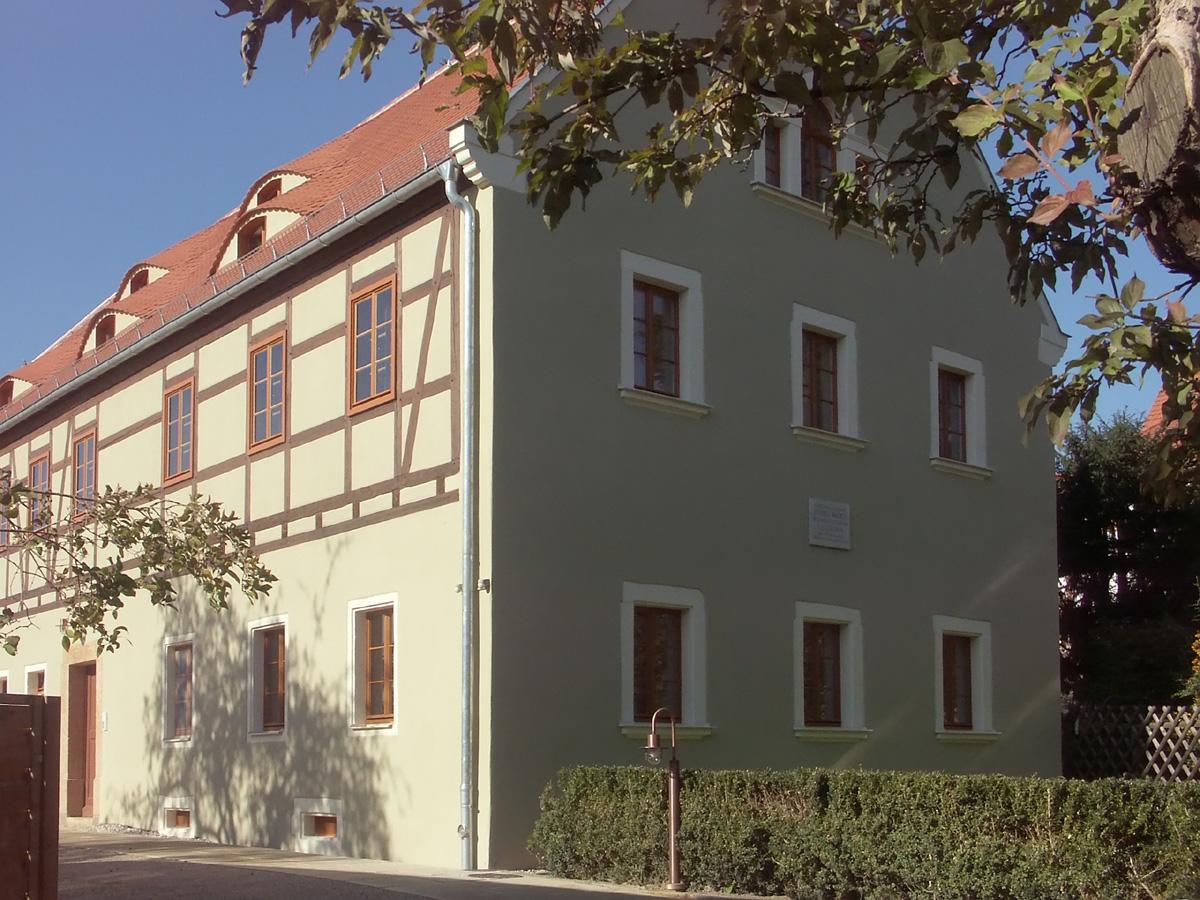 Bild Lohengrinhaus Graupa