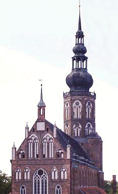 Bild Dom zu Greifswald