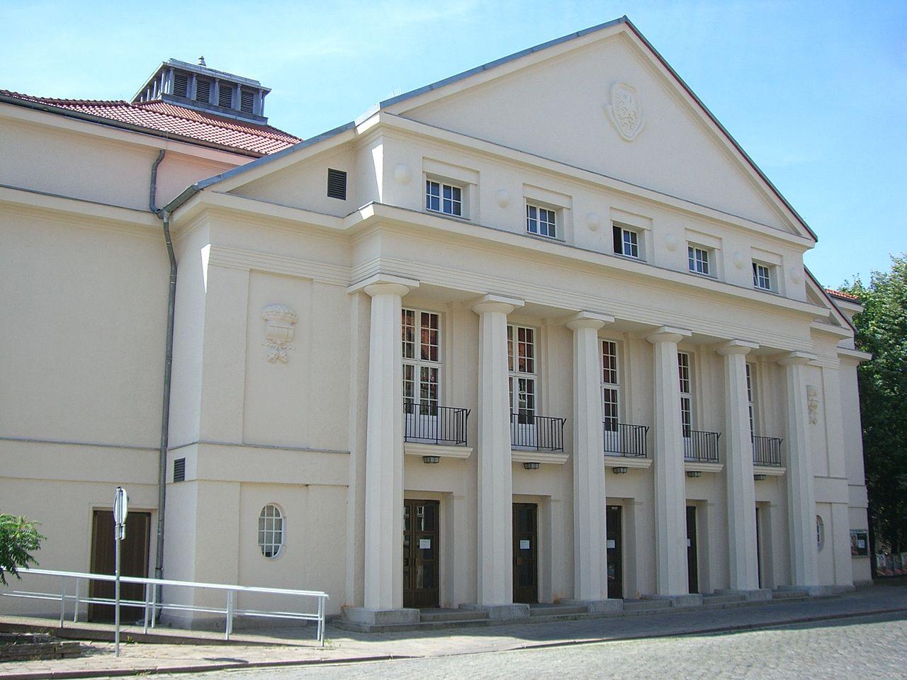 Bild Theater Greifswald