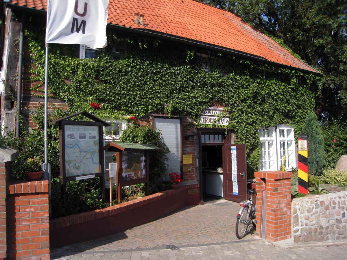 Bild Grenzlandmuseum Schnackenburg