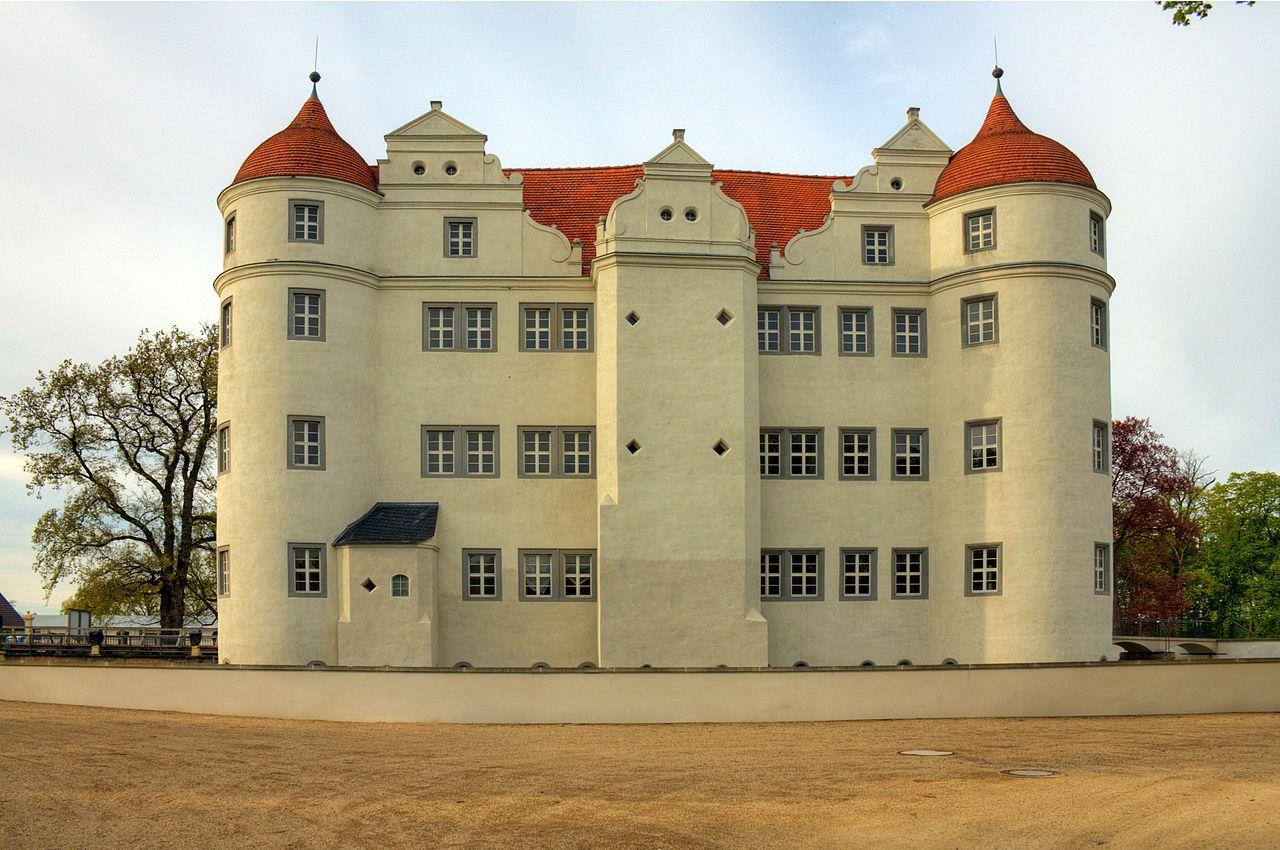 Bild Schloss Großkmehlen