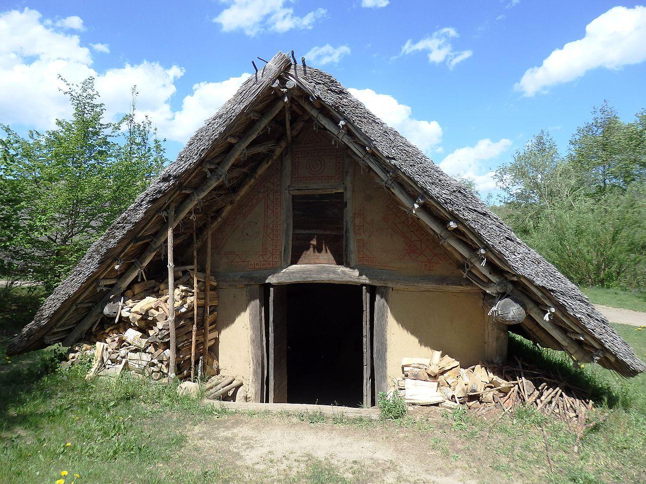 Bild Archäologisches Zentrum Hitzacker (AZH)