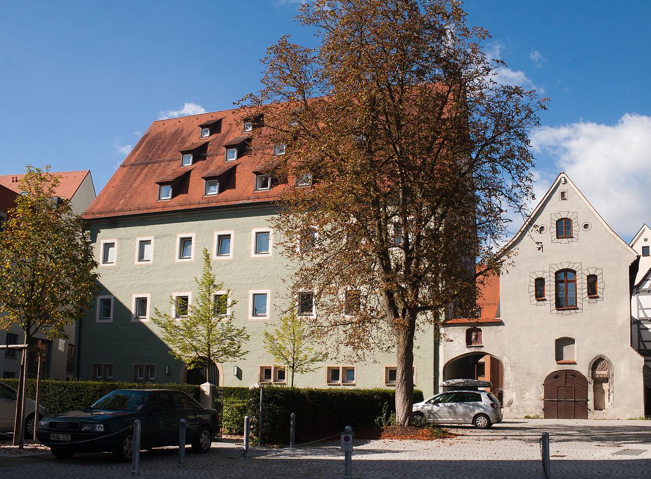Bild Kloster Ochsenhausen