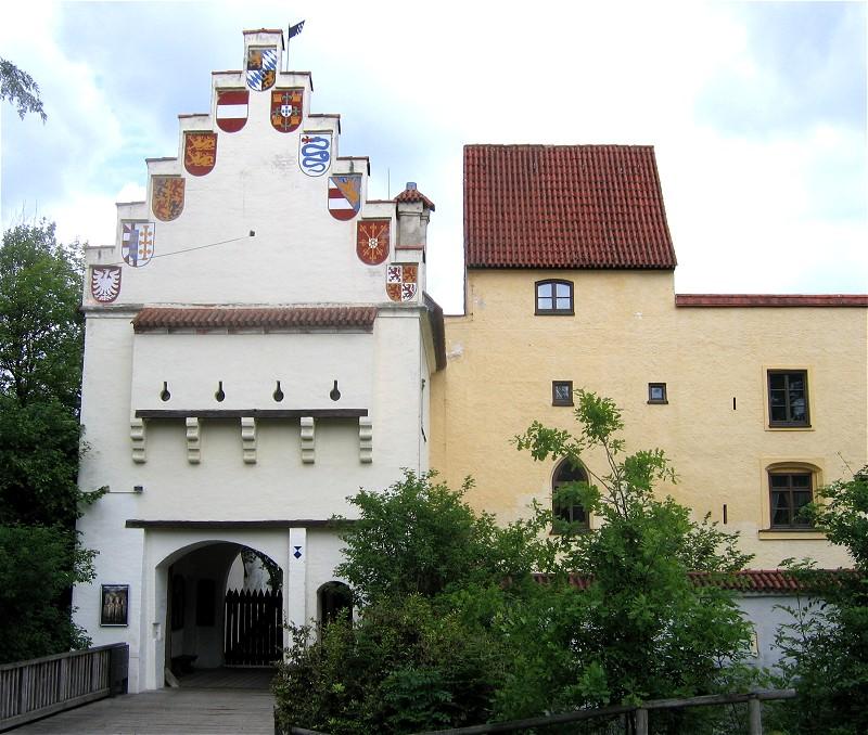 Bild Burgmuseum Grünwald