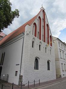 Bild Norddeutsches Krippenmuseum Güstrow