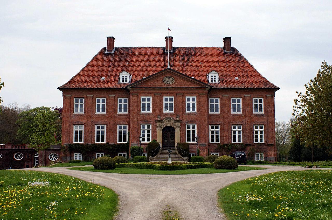 herrenhäuser des barock in hamburg und schleswig holstein ... - Herrenhaus 12 Jahrhundert Modernen Hotel
