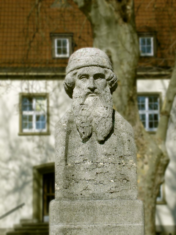 Bild Johannes Gutenberg Universität Mainz