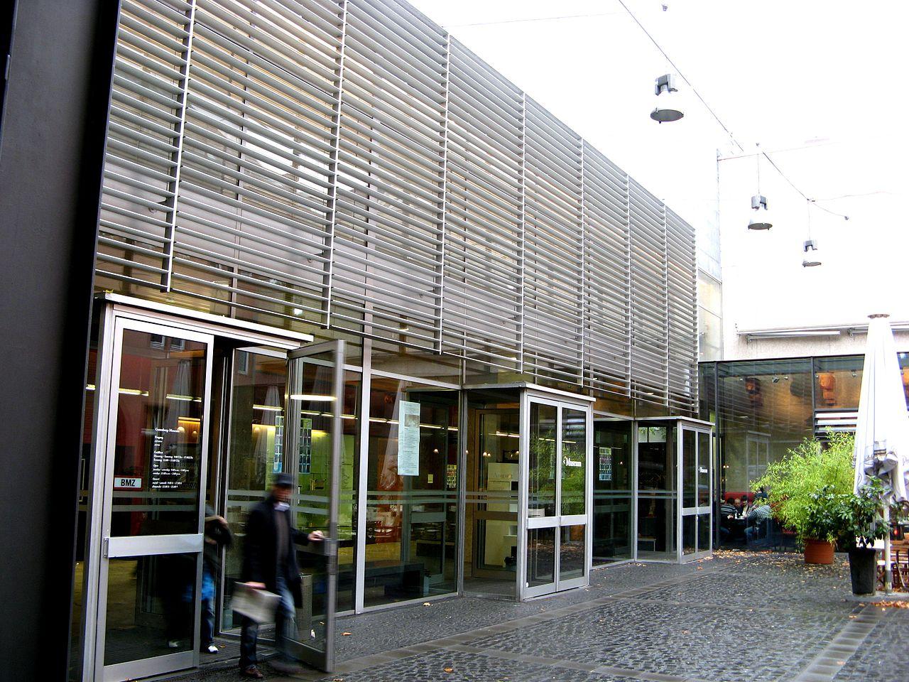 Bild Gutenberg Museum Mainz
