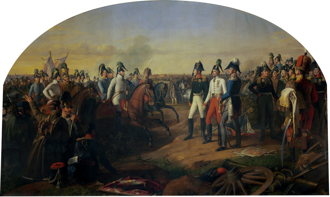 Bild Forum 1813 Leipzig