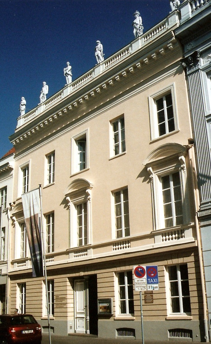 Bild Museum Behnhaus Drägerhaus Lübeck