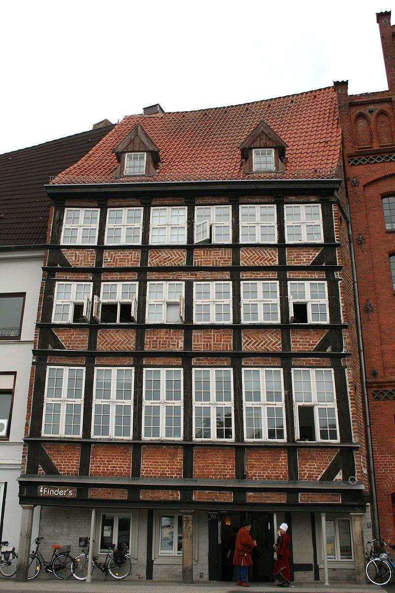 Bild Finder's Haus Lübeck