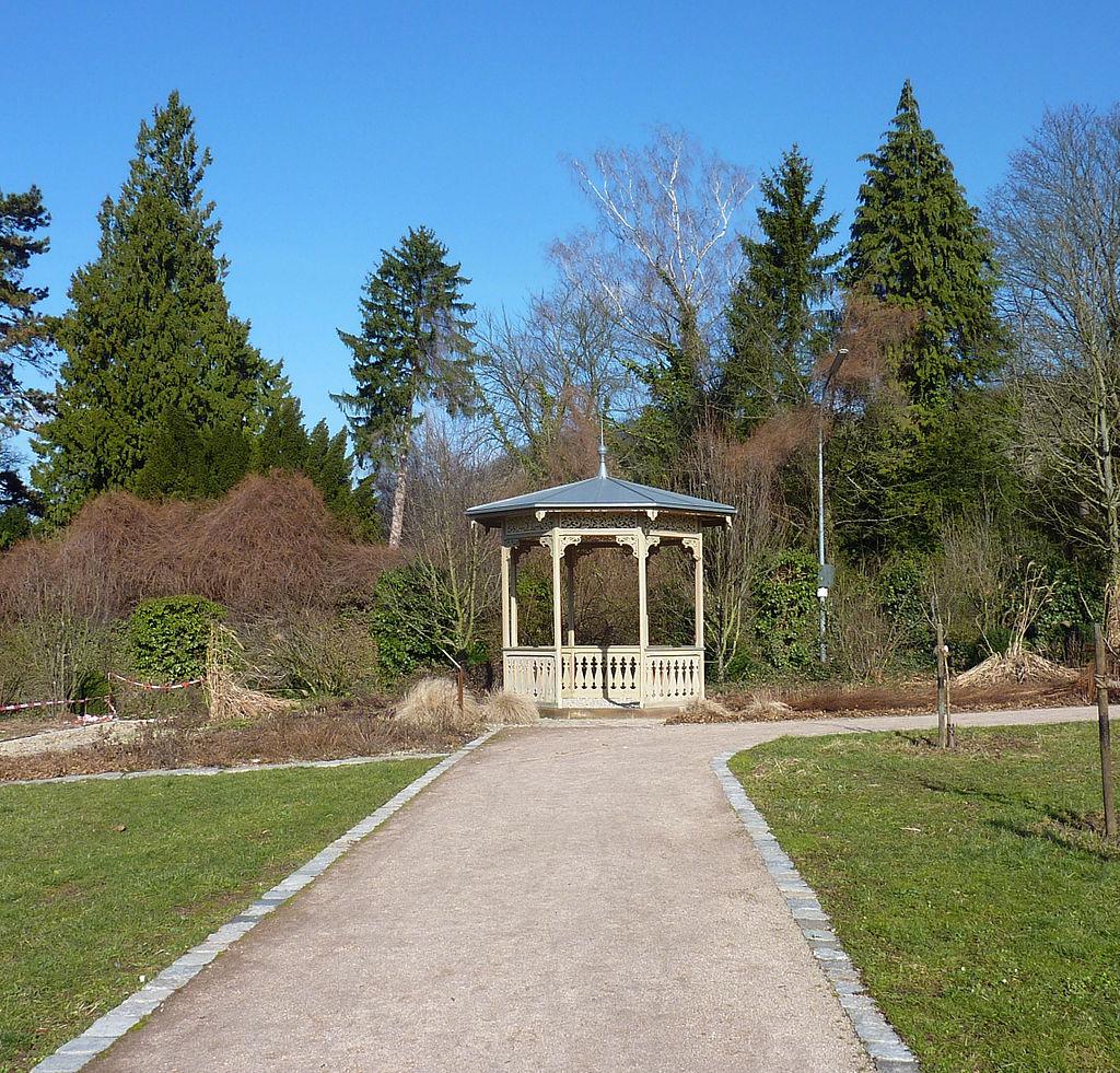Bild Botanischer Obstgarten Heilbronn