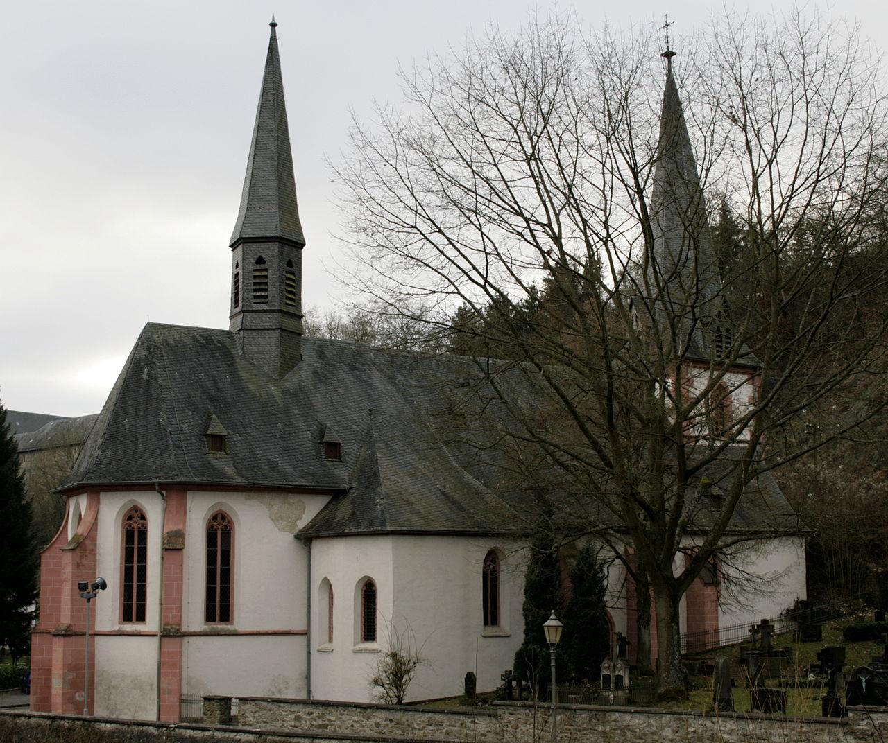 Bild Liebfrauenkirche Hadamar