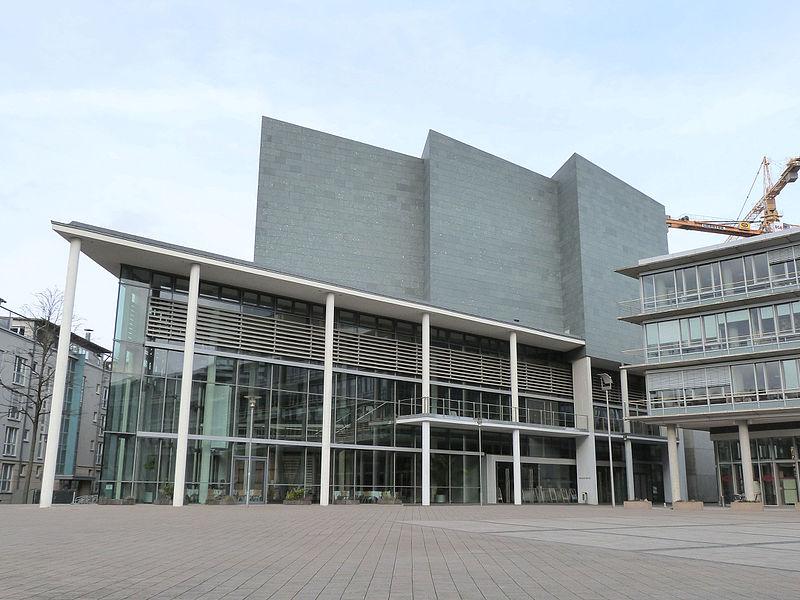 Bild Georg Friedrich Händel Halle Halle Saale