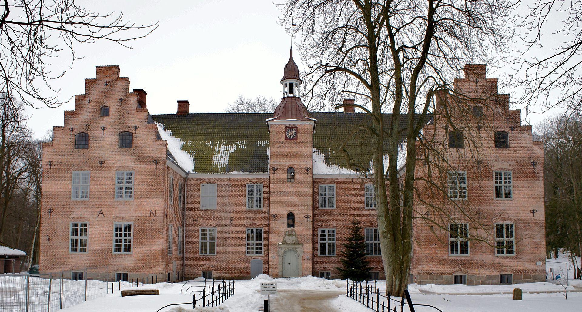 Bild Schloss Hagen Probsteierhagen