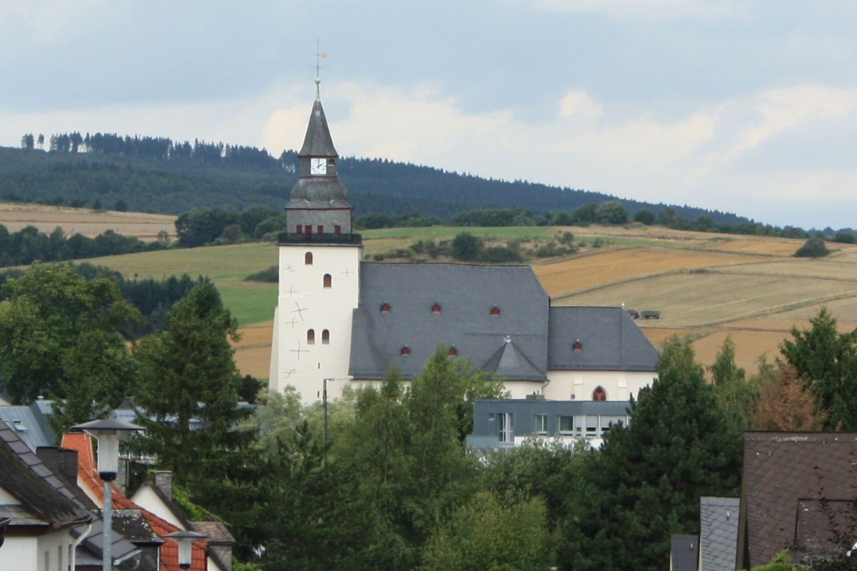 Bild Stadtkirche Haiger