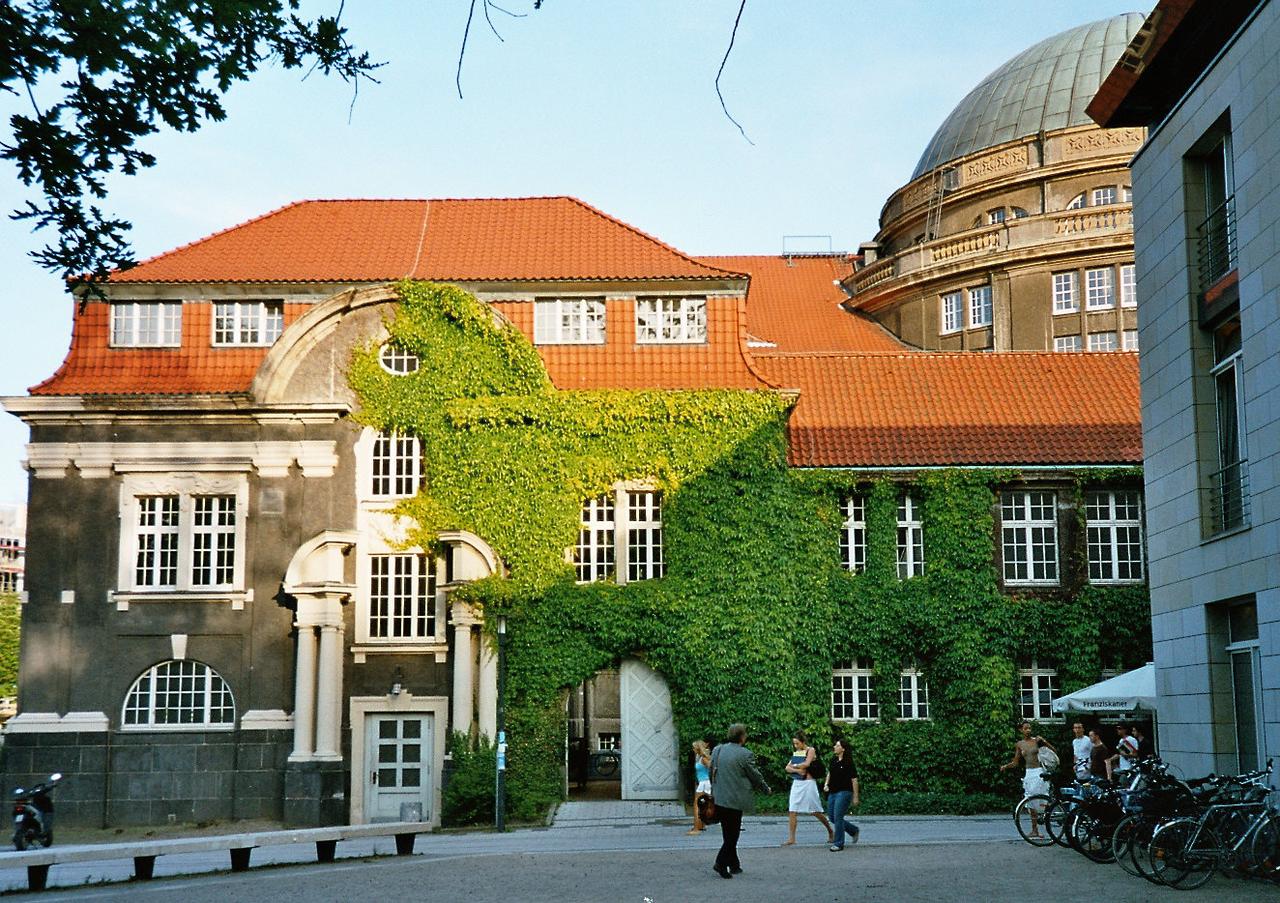 Bild Archäologie Universität Hamburg