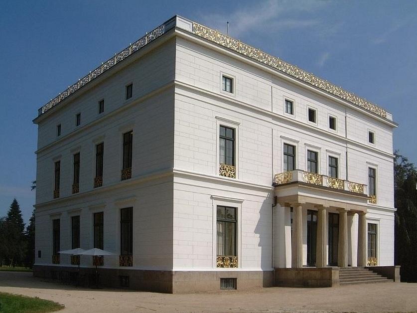 Bild Jenisch Haus Hamburg