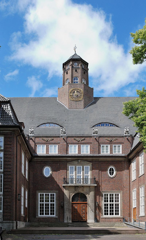 Bild Hamburgmuseum