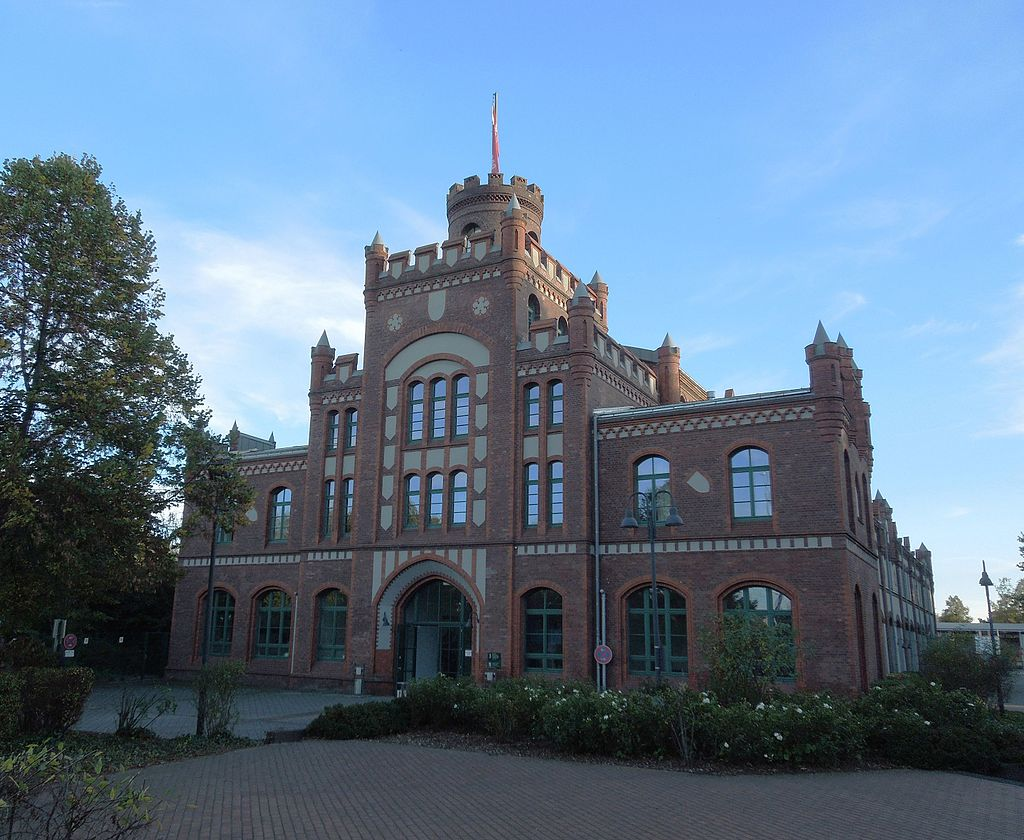 Bild Bergbaumuseum BUV Kleinzeche