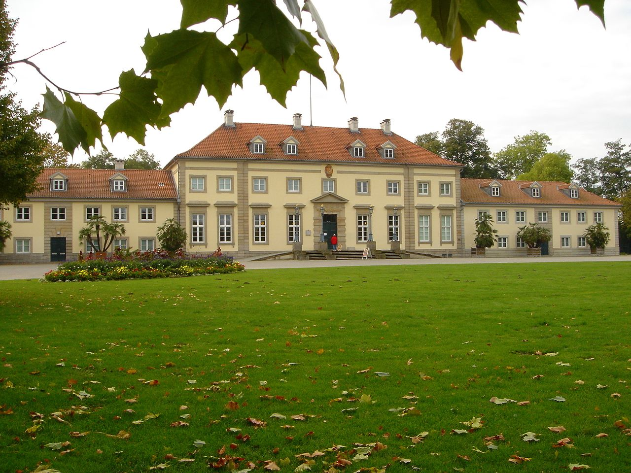 Bild Georgenpalais Hannover