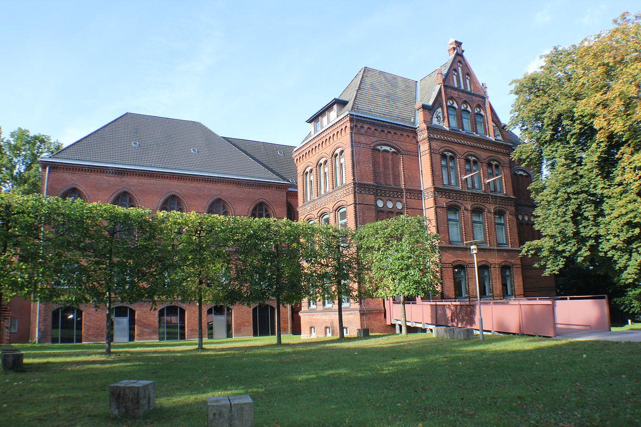 Bild Museumsberg Flensburg