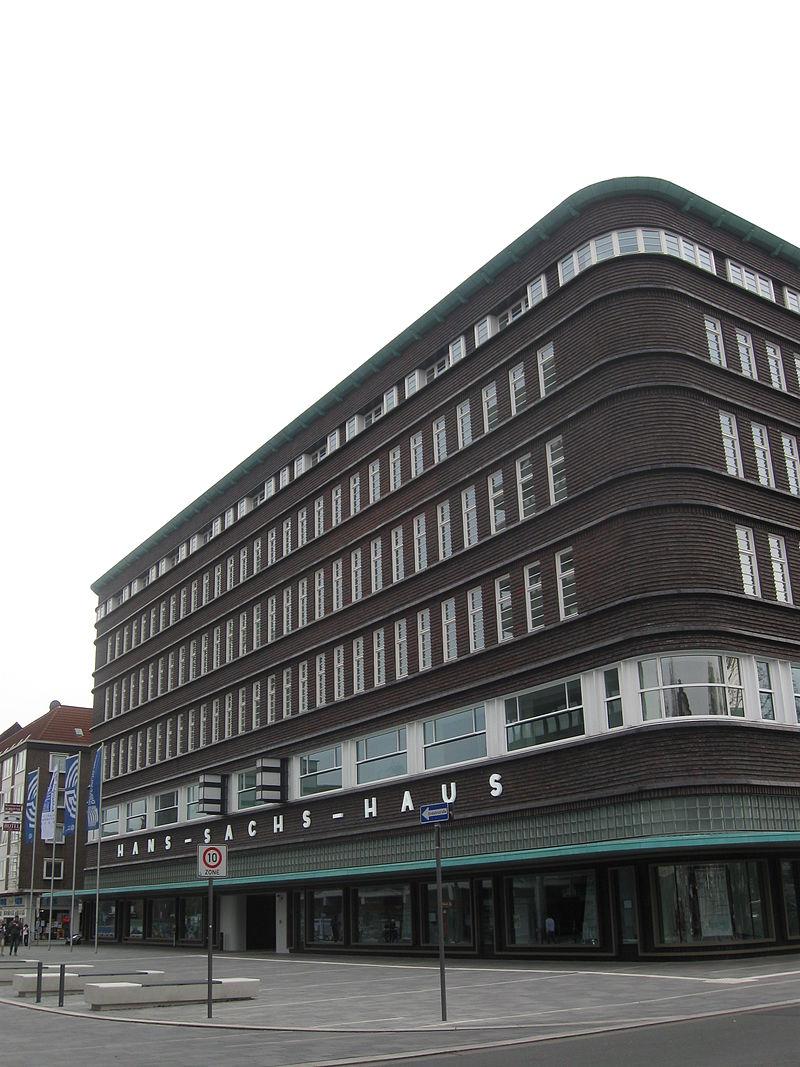 Bild Kommunale Galerie Gelsenkirchen