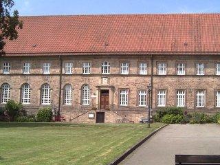 Bild Kloster Hardehausen