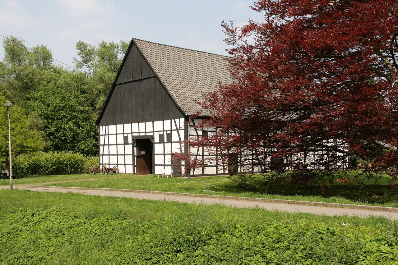 Bild Bauernhausmuseum Bochum