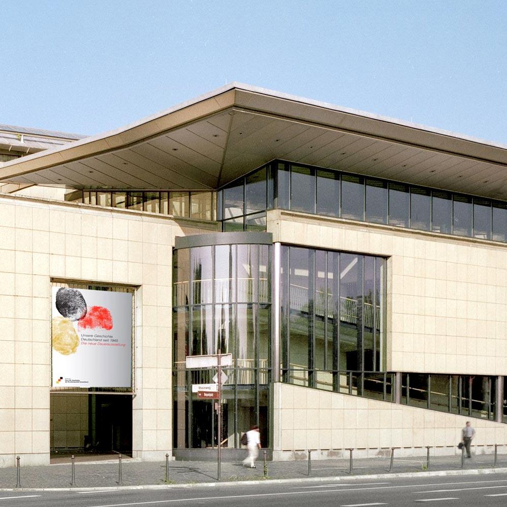 Bild Haus der Geschichte Bonn