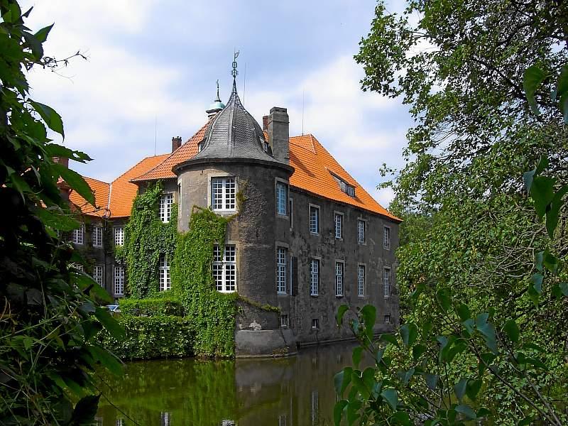 Bild Schlossgut Itlingen Herbern