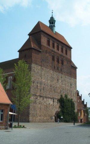 Bild Dom St. Marien zu Havelberg