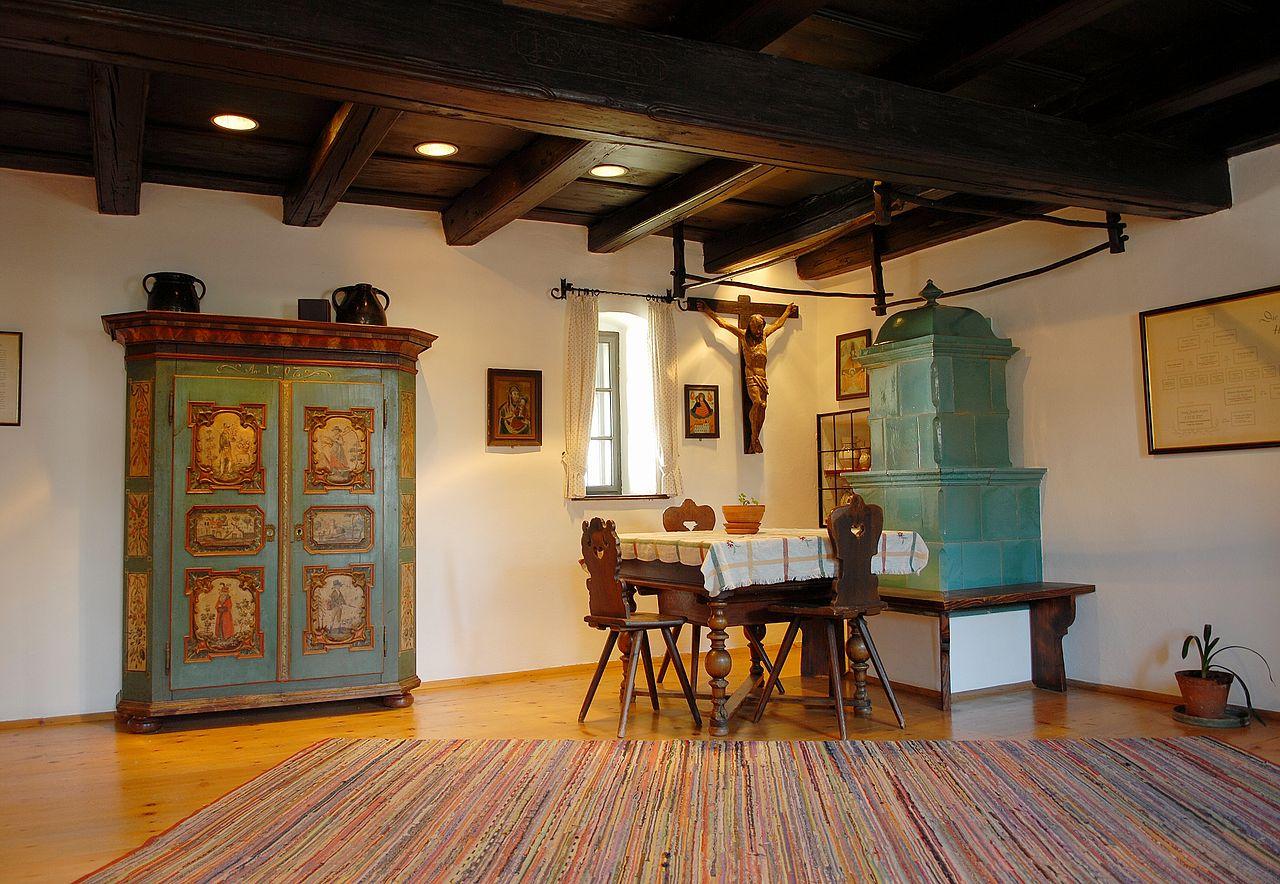 Bild Haydn Geburtshaus in Rohrau