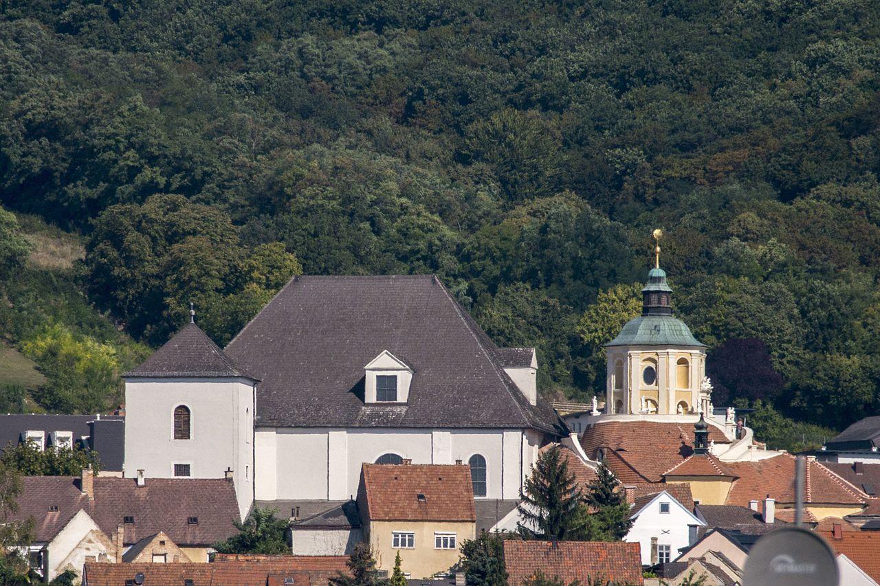 Bild Haydn Kirche Eisenstadt