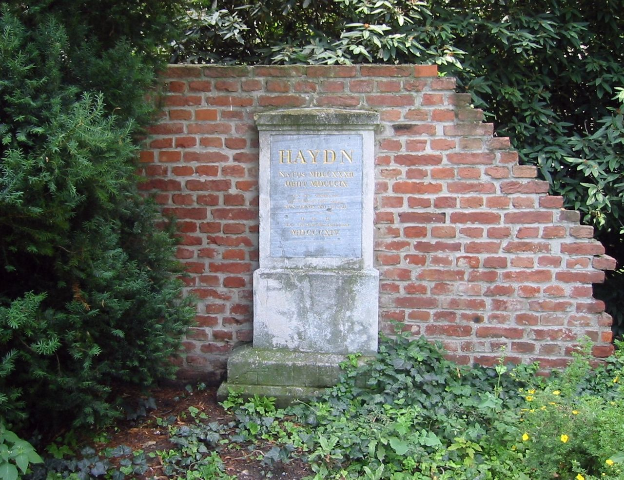 Bild Haydn Park Wien