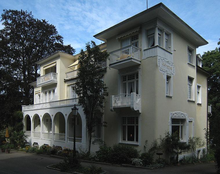Bild Villa Hedwig Badenweiler