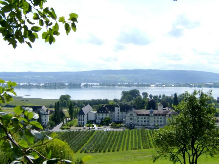 Bild Kloster Hegne