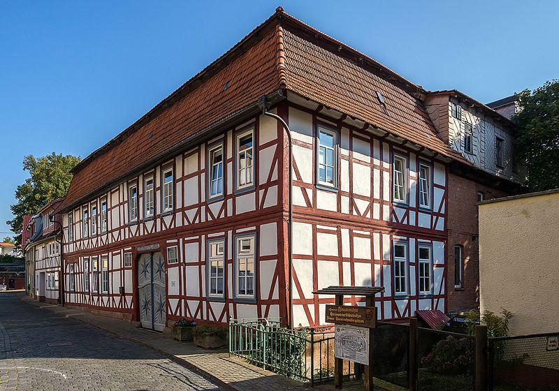 Bild Klausmühle Heiligenstadt