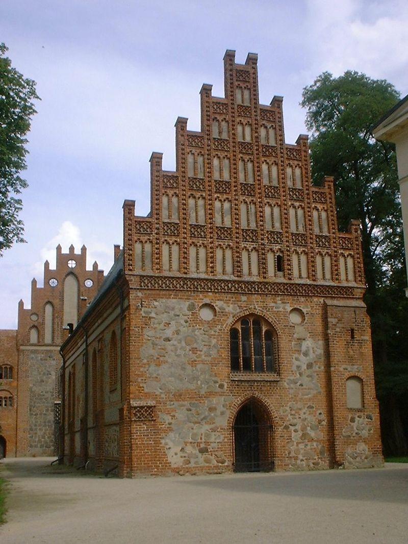 Bild Kloster Stift zum Heiligengrabe
