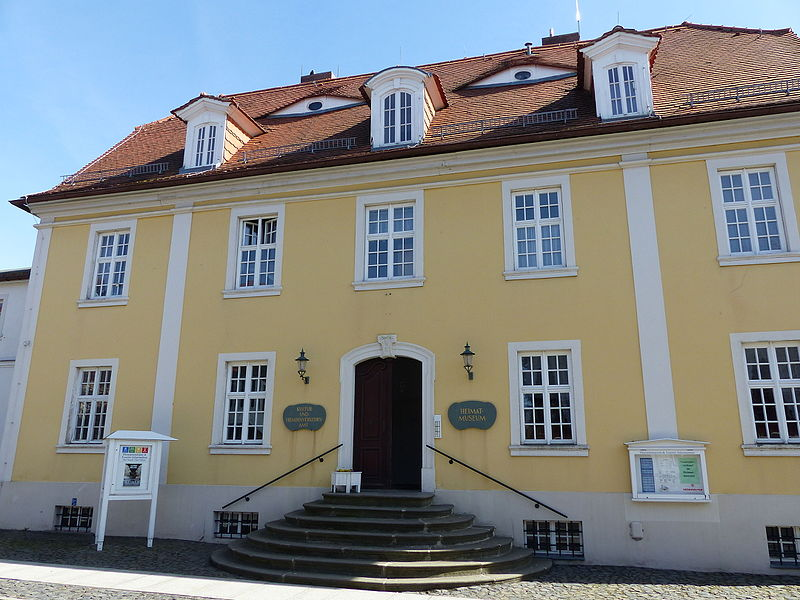 Bild Heimatmuseum Herrnhut
