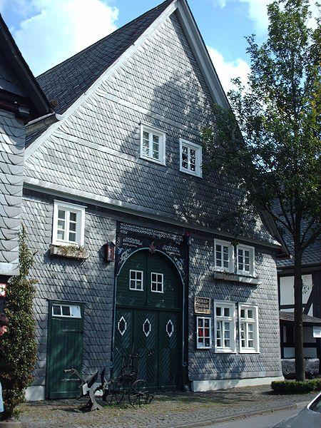 Bild Heimatmuseum Eversberg