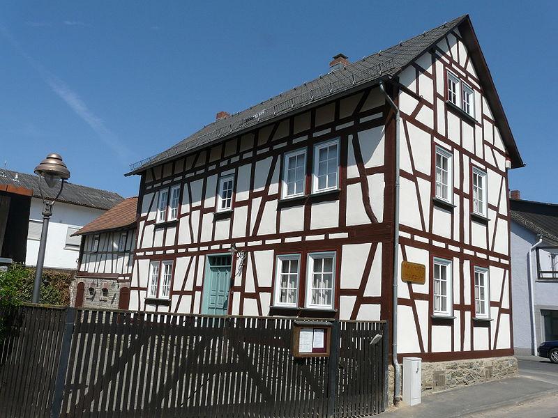 Bild Heimatmuseum Garbenheim