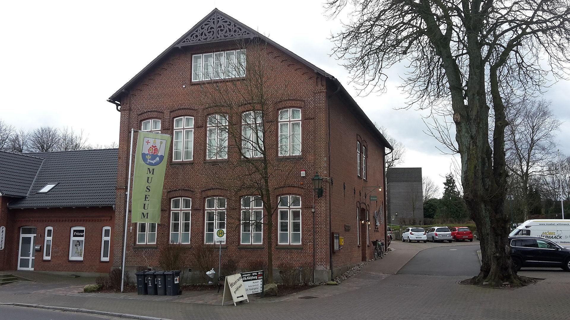 Bild Heimatkundliches Museum Hanerau Hademarschen