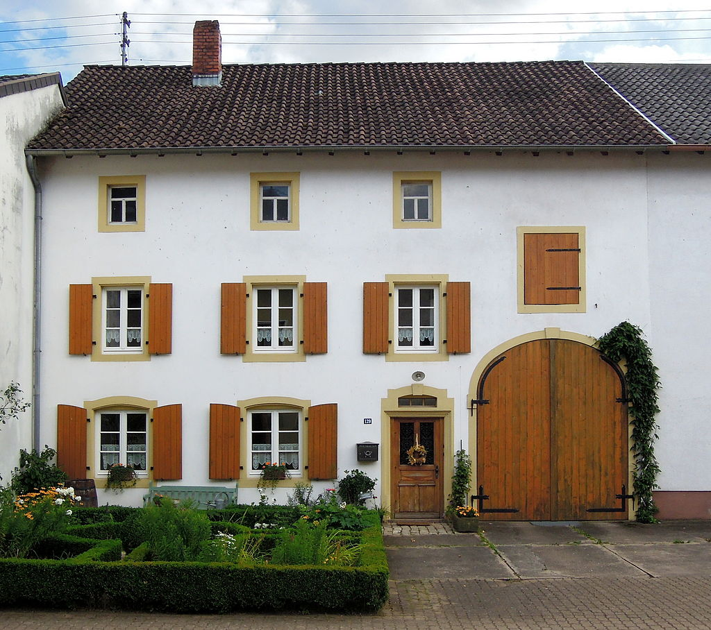 Bild Museum im Lothringer Bauernhaus Rehlingen Siersburg