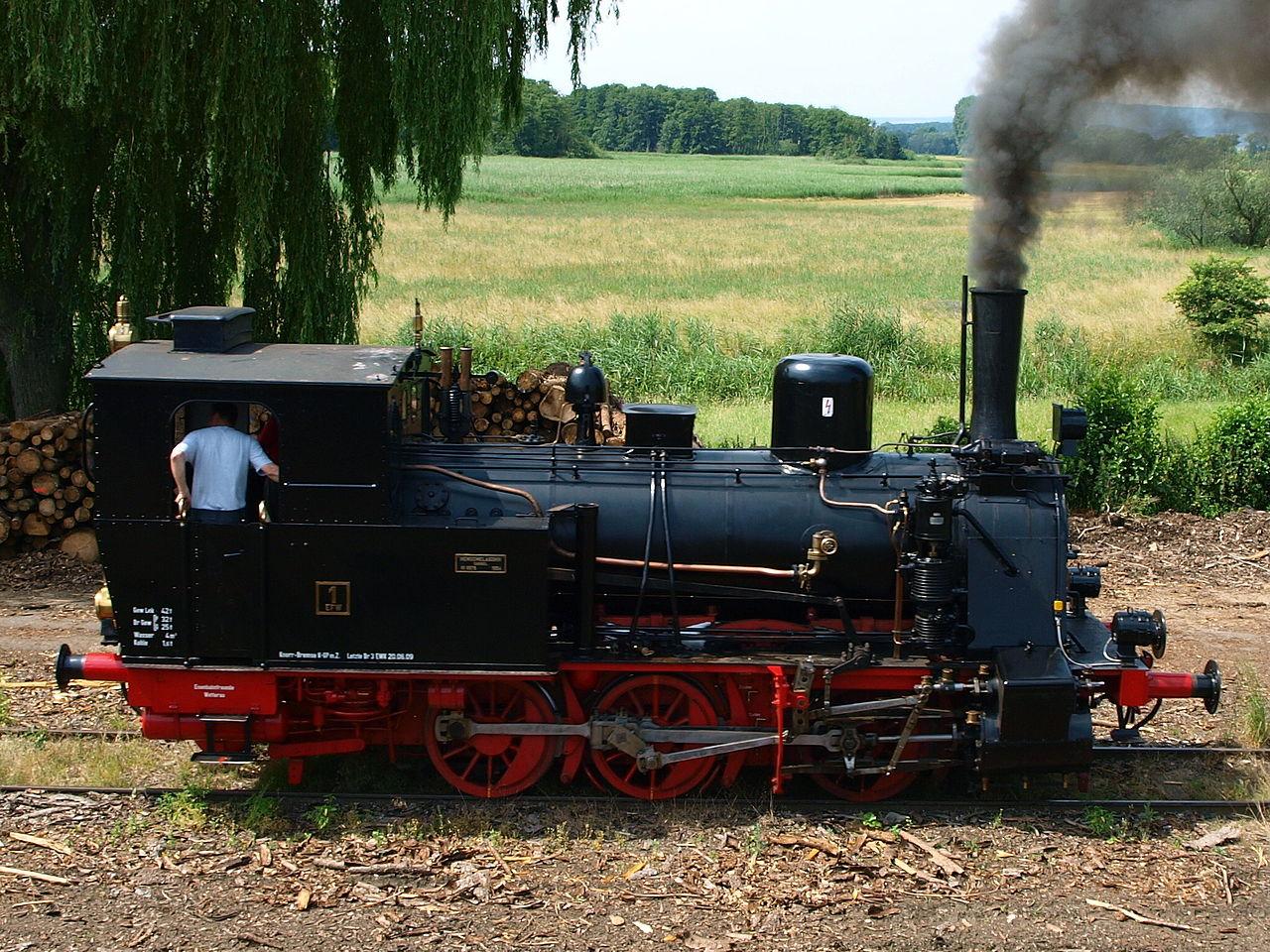 Bild Hasetal Express Meppen