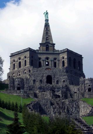 Bild Herkules Kassel