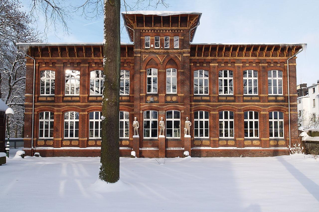 Bild Emschertal Museum Wanne Eickel