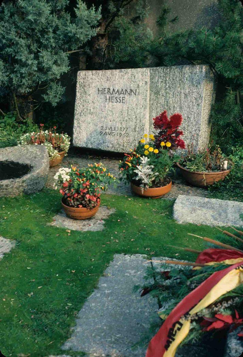 Bild Friedhof San Abbondio in Collina d'Oro