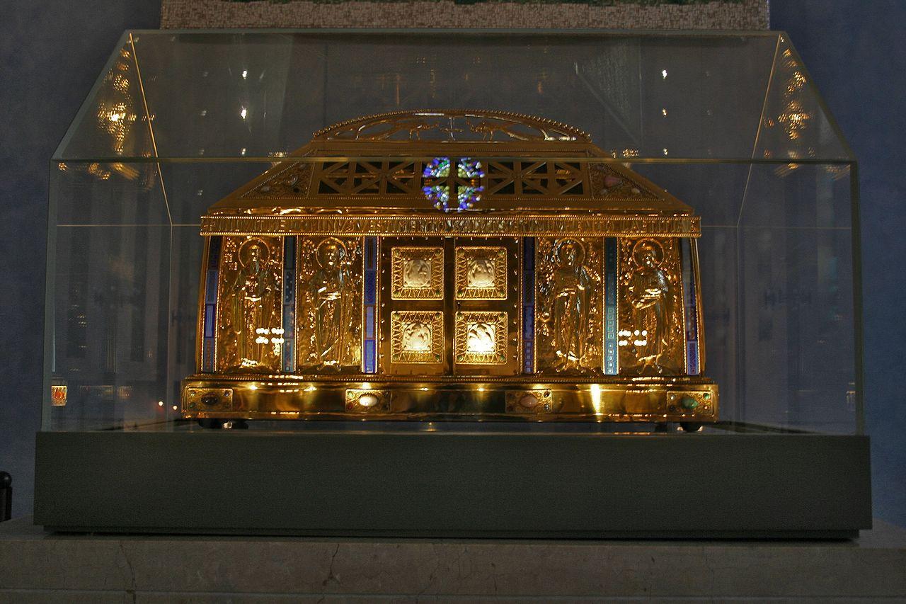 Bild Hildegardisfest Eibingen